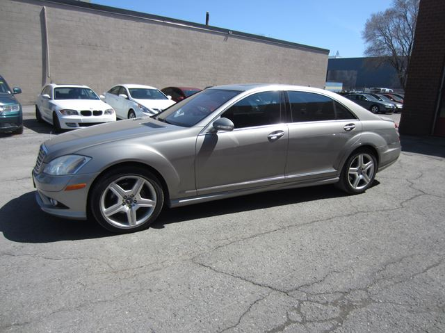 Mercedes S For Sale Ontario Ca