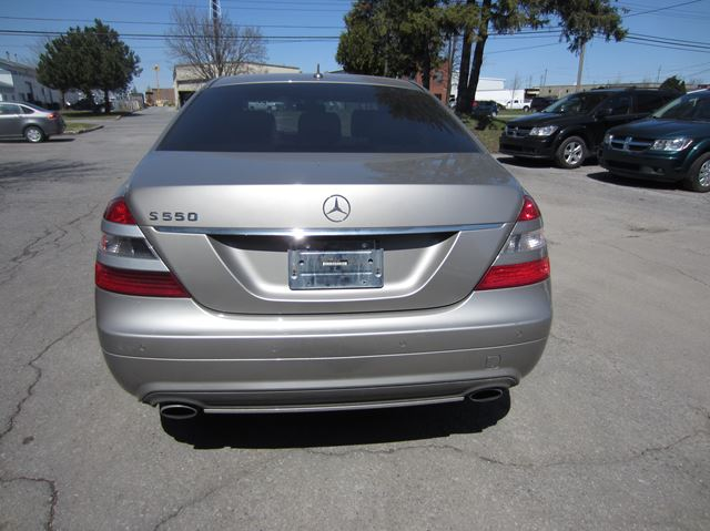 2007 mercedes benz s class s550 amg package dealer for 2007 mercedes benz s class s550