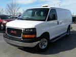 2015 GMC Savana 2500 CARGO VAN-C/W POWER WINDOWS, LOCKS, AND PARTITION in Belleville, Ontario