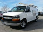 2009 Chevrolet Express 1500           in Belleville, Ontario