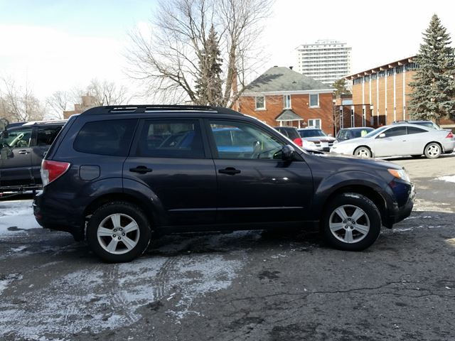 2010 subaru forester x sport ottawa ontario used car. Black Bedroom Furniture Sets. Home Design Ideas