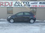 2008 Toyota Yaris LE  ACCIDENT FREE.ONLY 109000KM in Hamilton, Ontario
