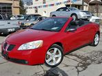 2007 Pontiac G6 GT Hardtop Convertible in St Catharines, Ontario