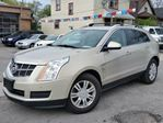 2011 Cadillac SRX 3.0 Luxury in St Catharines, Ontario