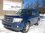 2008 Ford Escape 2008 FORD ESCAPE 4X4 ,LOADED V6  clean SUV 12M.WRTY+SAFETY $6990 in Ottawa, Ontario