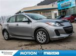 2013 Mazda MAZDA3 Sport GS Heated Seats Automatic Headlights in Orangeville, Ontario