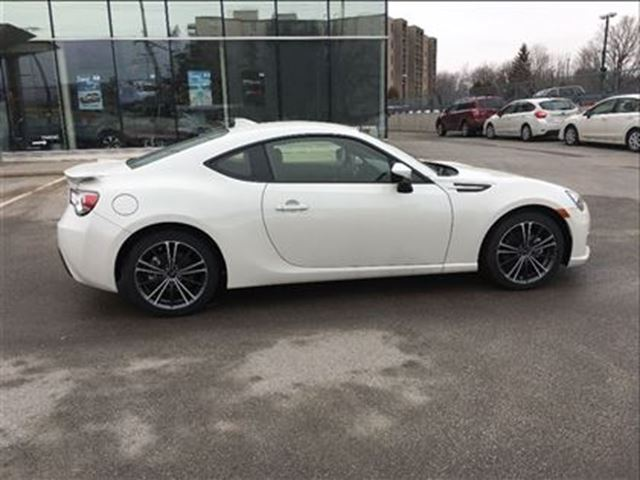 2016 subaru brz sport tech   kingston ontario used car for sale   2705651