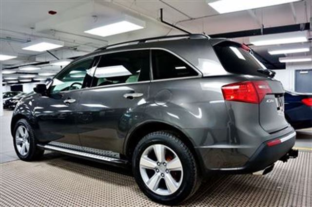 Used Acura Mdx For Sale In Toronto Upcomingcarshq Com