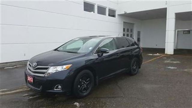 2013 toyota venza v6 awd le vernon british columbia. Black Bedroom Furniture Sets. Home Design Ideas