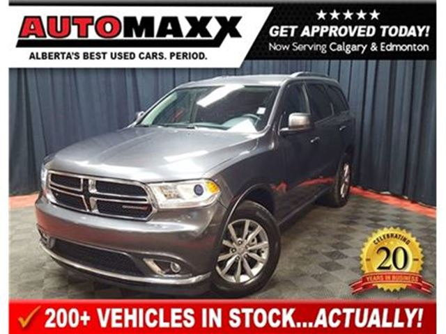 New And Used Dodge Durango Cars For Sale In Calgary