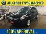 2012 Nissan Rogue SV*POWER SUNROOF*BLUETOOTH PHONE/AUDIO*CD/MP3 W/US in Cambridge, Ontario