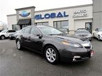 2014 Acura TL Base w/Technology Package ACCIDENTS FREE . in Ottawa, Ontario
