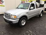2011 Ford Ranger Sport, Extended Cab, Automatic, RWD in Burlington, Ontario