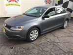 2012 Volkswagen Jetta Trendline, Automatic, Heated Seats, in Burlington, Ontario