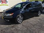 2015 Honda Odyssey Touring w/RES & Navi in Burlington, Ontario