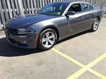 2015 Dodge Charger SXT, Automatic, Heated Seats, in Burlington, Ontario