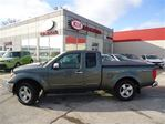 2006 Nissan Frontier LE-V6 / 4X4 / ALLOY'S / ONLY 85KM in Cambridge, Ontario
