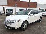 2010 Lincoln MKT AWD 7 PASS in Hagersville, Ontario