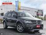 2014 Dodge Journey FULLY LOADED **ACCIDENT FREE** in Toronto, Ontario