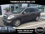 2011 Buick Enclave CXL - AWD, SUNROOF, NAV, DVD! in Cobourg, Ontario