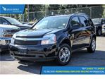 2008 Chevrolet Equinox LS in Coquitlam, British Columbia