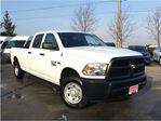 2016 Dodge RAM 2500 ST**A/C*FULL POWER GROUP*TRAILER TOW GROUP** in Mississauga, Ontario