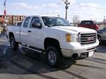 2009 GMC Sierra 2500  EXTENDED CAB 4X4  SITS RIGHT UP !!!!! in Welland, Ontario