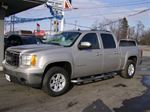 2007 GMC Sierra 1500 SLT CREW CAB 4X4 Z71 PACKAGE !! in Welland, Ontario