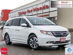 2015 Honda Odyssey Touring in Thornhill, Ontario