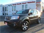 2012 Honda Pilot Touring   New Tires   1.99% financing available in Mississauga, Ontario