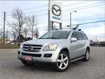 2009 Mercedes-Benz GL-Class NAVIGATION,  REAR SEAT ENTERTAINMENT SYSTEM in Scarborough, Ontario