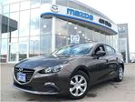2016 Mazda MAZDA3 GX/Automaic, A/C, Rearview Camera, Bluetooth and m in Mississauga, Ontario