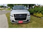 2010 Ford Explorer Sport Trac Adrenalin Limited 4.6L AWD in Burlington, Ontario
