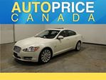2009 Jaguar XF LUXURY PKG NAVIGATION MOONROOF in Mississauga, Ontario