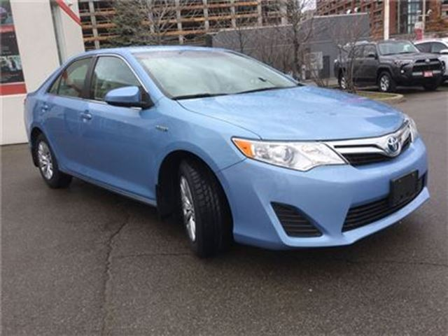 used 2013 toyota camry hybrid 4 cy sold sold sold heated seats camera power toronto. Black Bedroom Furniture Sets. Home Design Ideas