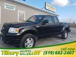 2006 Ford F-150 STX in Tilbury, Ontario