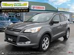 2013 Ford Escape SE WITH SNOW TIRES AND ALL SEASON TIRES in Tilbury, Ontario