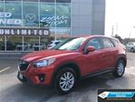 2015 Mazda CX-5 GS / SUNROOF / BACK UP CAMERA / BLIND SPOT!!! in Toronto, Ontario