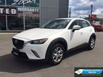2016 Mazda CX-3 GS / LEATHER / SUNROOF / AWD!!! in Toronto, Ontario