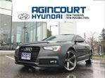 2015 Audi S5 3.0T Technik/NAVI/WARR. 2020/WINTER TIRES INCL. in Toronto, Ontario