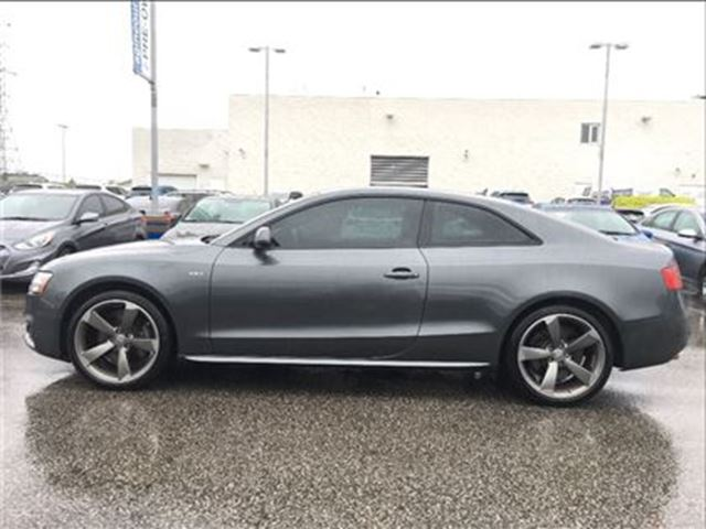 2015 audi s5 3 0t technik navi warr 2020 winter tires incl toronto ontario used car for. Black Bedroom Furniture Sets. Home Design Ideas