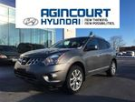 2013 Nissan Rogue SV AWD/NAVI/SUNROOF/ONLY 75858KMS in Toronto, Ontario