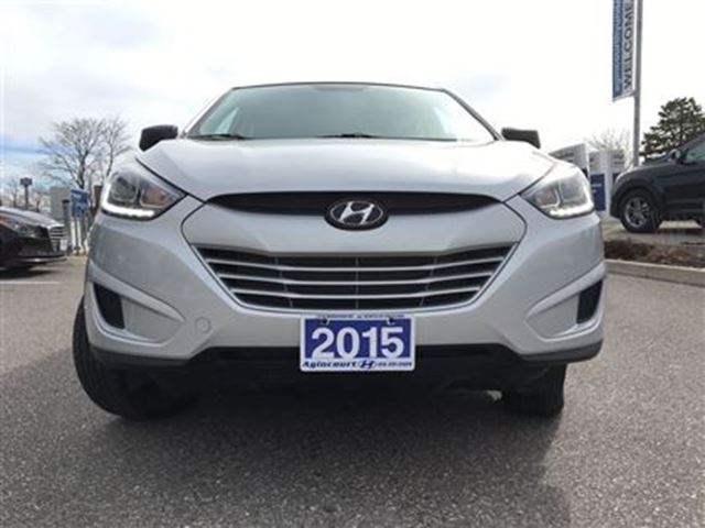 2015 hyundai tucson gl awd heated seats led lights. Black Bedroom Furniture Sets. Home Design Ideas