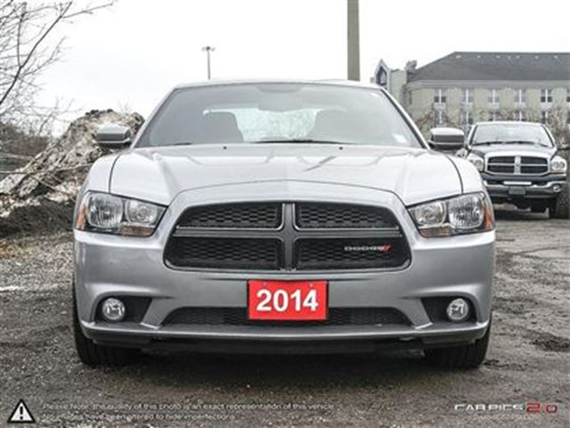 2014 Dodge Charger Sxt Awd Sport Seats Sunroof Beats Audio Cambridge Ontario Used Car For