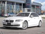 2013 BMW 5 Series xDrive (A8) in Mississauga, Ontario