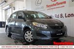 2014 Toyota Matrix LOW MILEAGE SINGLE OWNER ALL NEW BRAKES in London, Ontario