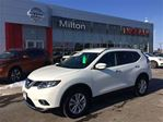 2016 Nissan Rogue SV 13,800km in Milton, Ontario