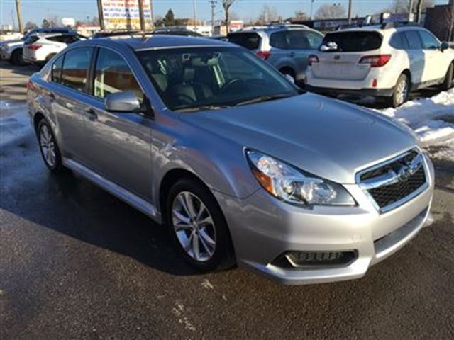 2014 subaru legacy 3 6r limited w eyesight from 1 9 financing avai scarborough ontario used. Black Bedroom Furniture Sets. Home Design Ideas