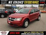 2009 Dodge Journey SE 1 OWNER 58 KM 2.4L 4 CYL in Hamilton, Ontario