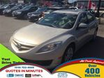 2009 Mazda MAZDA6 i Sport   ROOF in London, Ontario